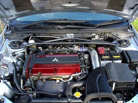 Mitsubishi Evo Cost by Mitsubishi Lancer Evo Evo Ix 2005 2008 Running Costs