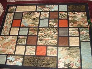 Hoffman Oriental Quilt Christa Quilts