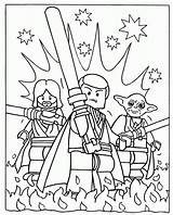 Coloring Mace Windu Wookieepedia Wars Wiki Star sketch template