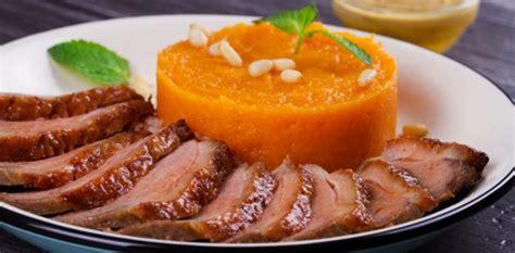 cuisiner filet de canard que servir pour accompagner un magret de canard aux