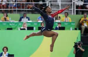 Level 3 Gymnastics Floor Routine 2016 by Olympics S Gymnastics 2016 Live