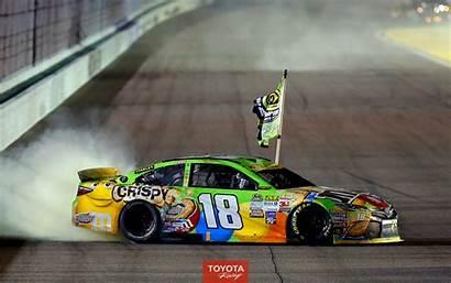 Kyle Busch Nascar Wallpapers Race Trd Racing