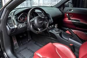 Used 2011 Audi R8 5 2 Quattro V10 6 Speed Manual Ams Twin