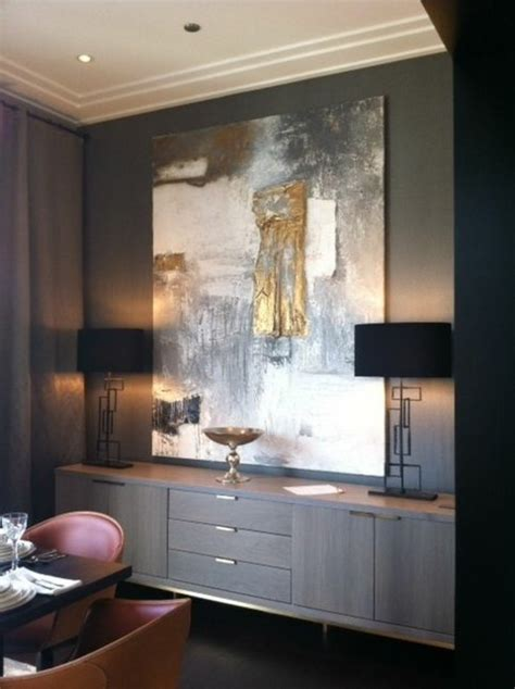 Einladendes Wohnzimmer dekorieren Ideen und Tipps