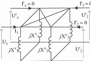 Equivalent Scheme Of A Four