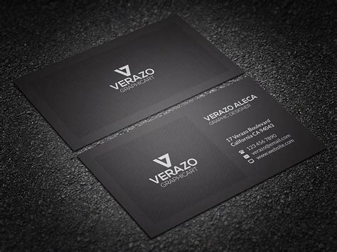 clean corporate business card business card templates