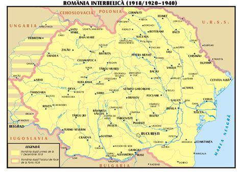 map  romania travelsmapscom
