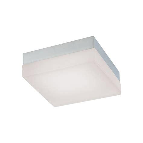 square flush mount ceiling light et2 e53036 09 illuminare 15w led square contemporary flush