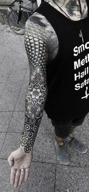 awesome geometric tattoos perfect tattoo artists