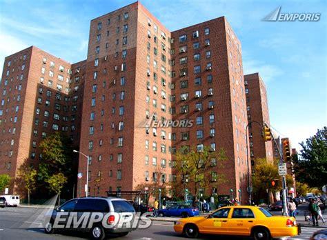 Stuyvesant Town Apartments I New York City 116090 Emporis