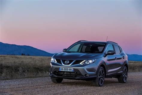 The first generation of the vehicle was sold under the name nissan. Nissan Qashqai 1.6 DIG-T Test: Qualitäts- trifft ...