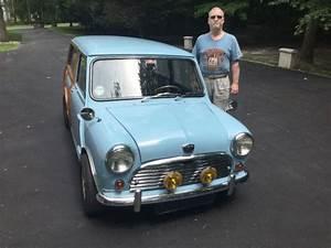 1961 Austin 7 Mini Countryman For Sale