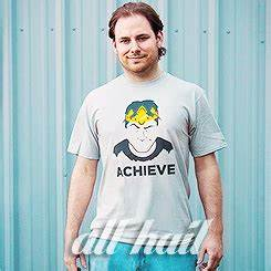Achievement Hunter ryan haywood the mad king ah quotes boo ...