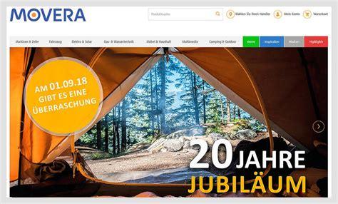 movera camping zubehoer ausstatter neues logo neuer