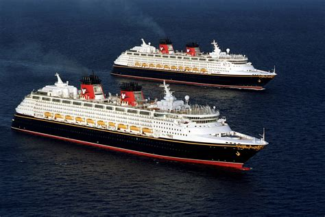 Magic Information | Disney Cruise Line | Cruisemates