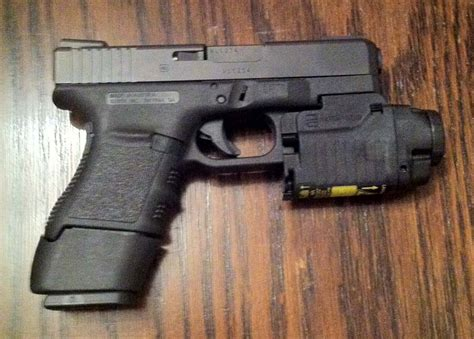 Gun Review Glock 30s  The Truth About Guns