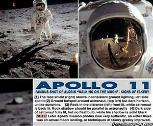 Apollo 11 Hoax (page 2) - Pics about space