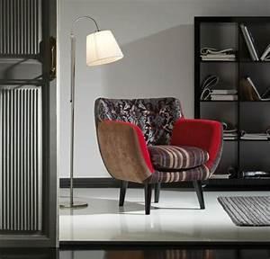 Fauteuil Relax Design Contemporain : fauteuil relax moderne maison design ~ Teatrodelosmanantiales.com Idées de Décoration