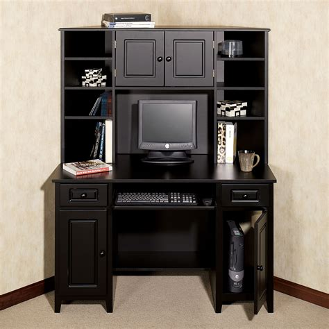 small desk with hutch computer desk with hutch computer armoire furniture corner computer desk with hutch for workspace ideas