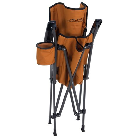 alps mountaineering steel leisure chair save 42