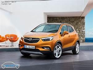 Opel Mokka X Preis : opel mokka bilder opel mokka wikiwand opel mokka x 2016 ~ Jslefanu.com Haus und Dekorationen