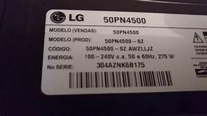 Demonstra U00e7 U00e3o Tv Plasma 50 Polegadas Lg 50pn 4500
