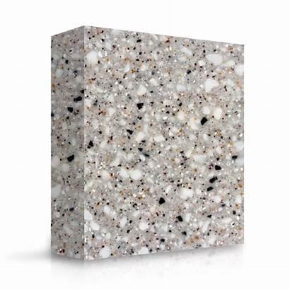 Granite Platinum Meganite Solid Surface Colors 615a