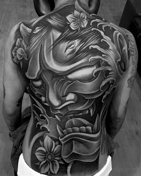 90 Big Tattoos For Men - Giant Ink Design Ideas
