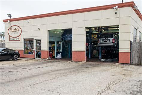 Service Auto Garage by Mario S Auto Repair Mario S Auto Repair Inc 773 523