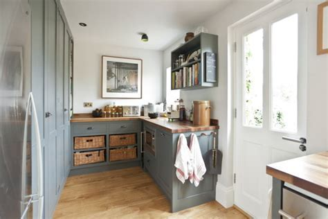Woodchester Cabinet Makers   Designer Kitchens London