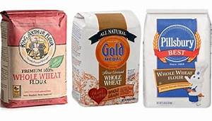 CI Taste Tests Whole Wheat Flours - Baking Bites
