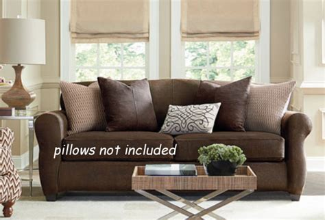 sofa covers for leather sectionals ultimate stretch faux leather sofa cover