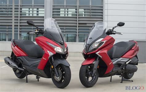 Kymco Downtown 250i Image by Kymco 300i Abs Opinioni Motociclo Images Ideas
