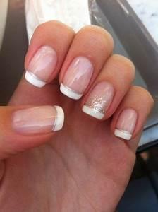 Déco French Manucure : images ongles french manucure ~ Farleysfitness.com Idées de Décoration