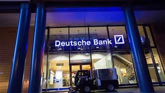 Deutsche Bank to Slash 18,000 Jobs in $8.4 Billion Overhaul…