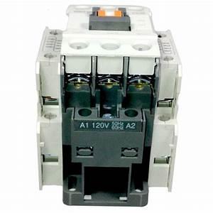 Motor Starter Magnetic Contactor 40a 120v
