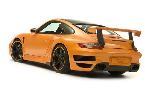 Porsche 911 Techart 2 Wallpaper Hd Car Wallpapers