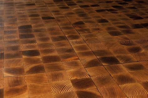 cuisine privilege parquet bois de bout motif de parquet emois et bois