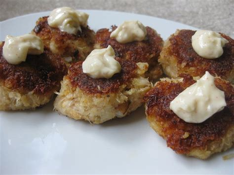 crab cake appetizer maryland style crab cake recipes popsugar food