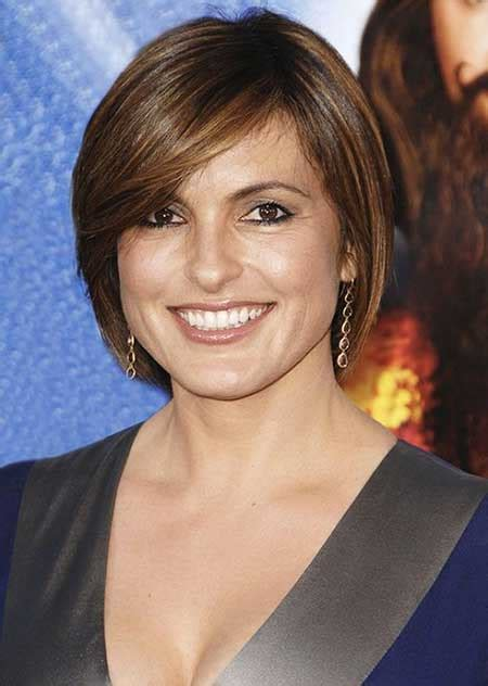unique short hairstyles   year  woman short