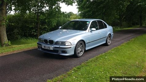 Used Bmw M5 Cars For Sale With Pistonheads