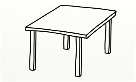 Table Clipart (3759) Free Clipart Images — Clipartwork