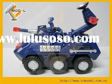 Tc-803a Mini Universal Armored Vehicles Rescue Emergency