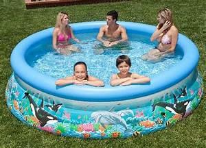 Easy Set Pool : 12 39 x 30 intex ocean reef easy set pool 54905eg ~ Orissabook.com Haus und Dekorationen