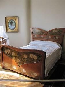 Art Nouveau Mobilier : art nouveau art nouveau mobilier de ~ Melissatoandfro.com Idées de Décoration