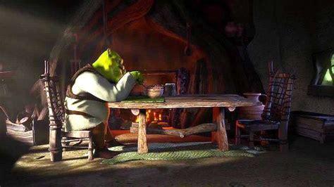 Hallelujah   video   song   Shrek