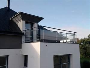 garde corps balcon exterieur fashion designs With modele de terrasse en bois exterieur 6 extensions boreal ouvertures le hezo vannes 56