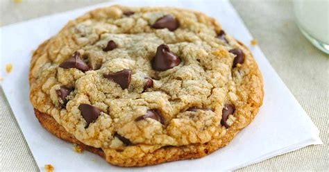 Best Chocolate Chip Recipes Chewy Chocolate Chip Cookie Recipe
