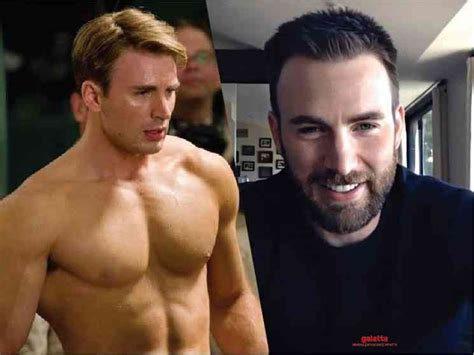Chris Evans nude pic leak real reason Captain America Avengers