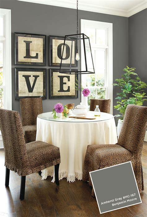 best 25 dining room paint colors benjamin ideas on